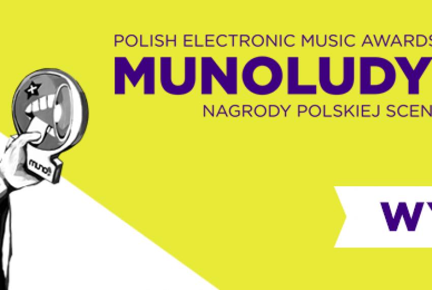 MUNOLUDY 2015 – Wyniki