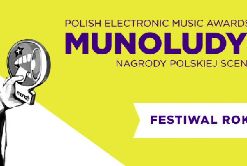 MUNOLUDY 2015 – Festiwal Roku Polska