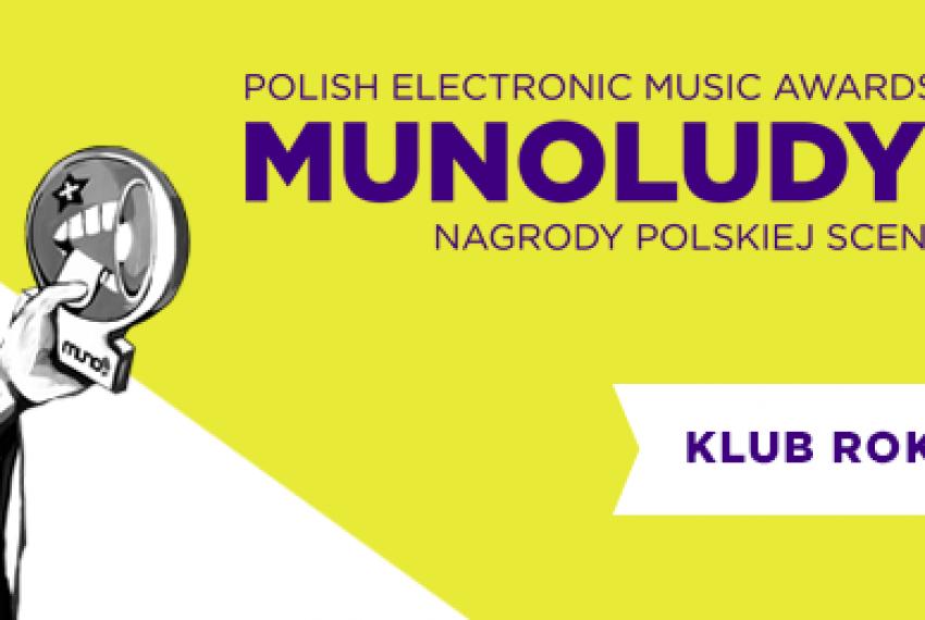 MUNOLUDY 2015 – Klub Roku Polska