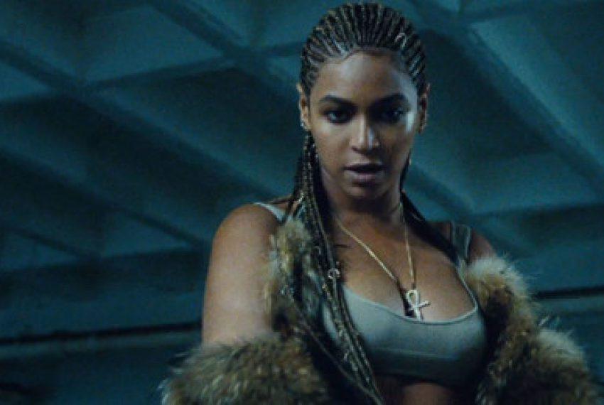 James Blake gościnnie na płycie Beyonce