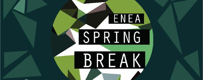 Enea Spring Break ogłasza timetable – ZAMÓW BILETY