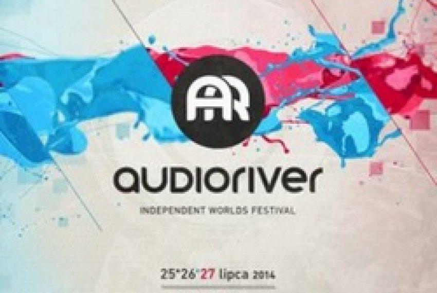 Audioriver'14 Contest Mix