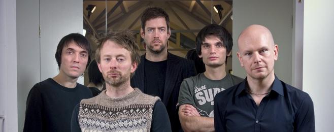 'Czegoś takiego jeszcze nie słyszeliście' – nadchodzi nowy album Radiohead