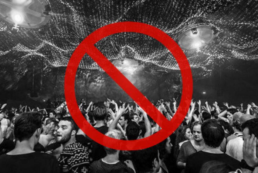 Buenos Aires zakazuje festiwali z muzyką elektroniczną