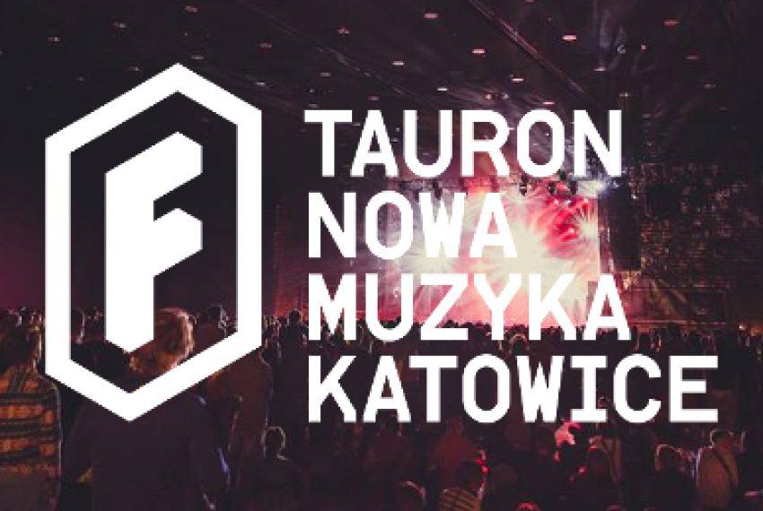 Pierwsi artyści projektu Carbon Continent na Festiwalu Tauron Nowa Muzyka – ZAMÓW BILETY