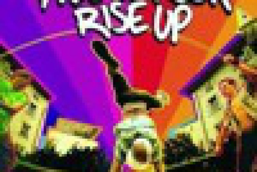 Yves Larock – Rise Up (Marco Donati '2k12' Remix)