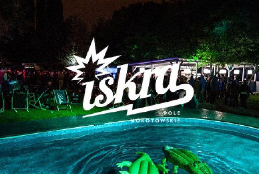 Imprezy przy basenie wracają do Warszawy