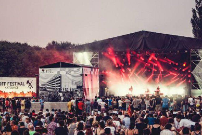 OFF Festival zdradza pełny program