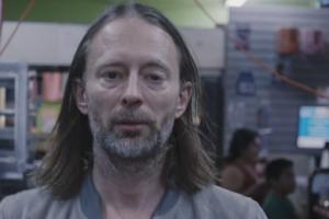 Nowy album Radiohead wreszcie dostępny VIDEO