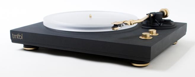 Na co komu bezprzewodowy gramofon?