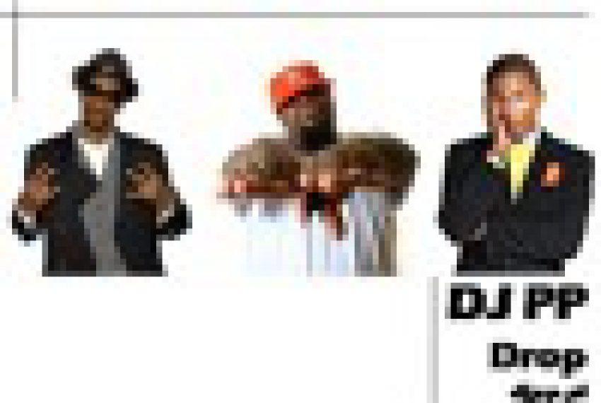 DJ PP – Drop FREE DOWNLOAD