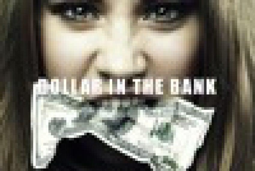 DJ PP- Dollar In The Bank (Aloe Blacc x Swizz Beatz) FREE DOWNLOAD