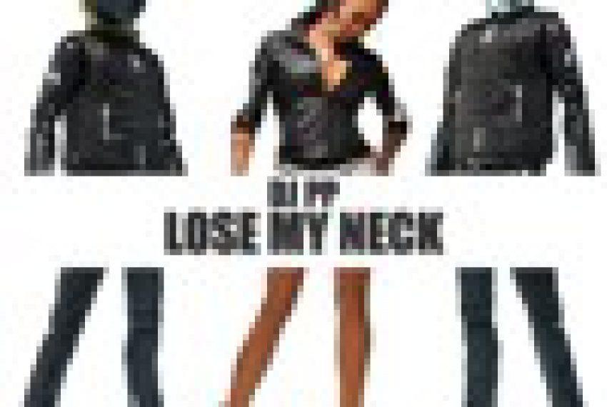 DJ PP -Lose My Neck (Khia vs Daft Punk)FREE DOWNLOAD