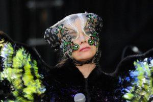 Björk w koncertowym wydaniu POSŁUCHAJ