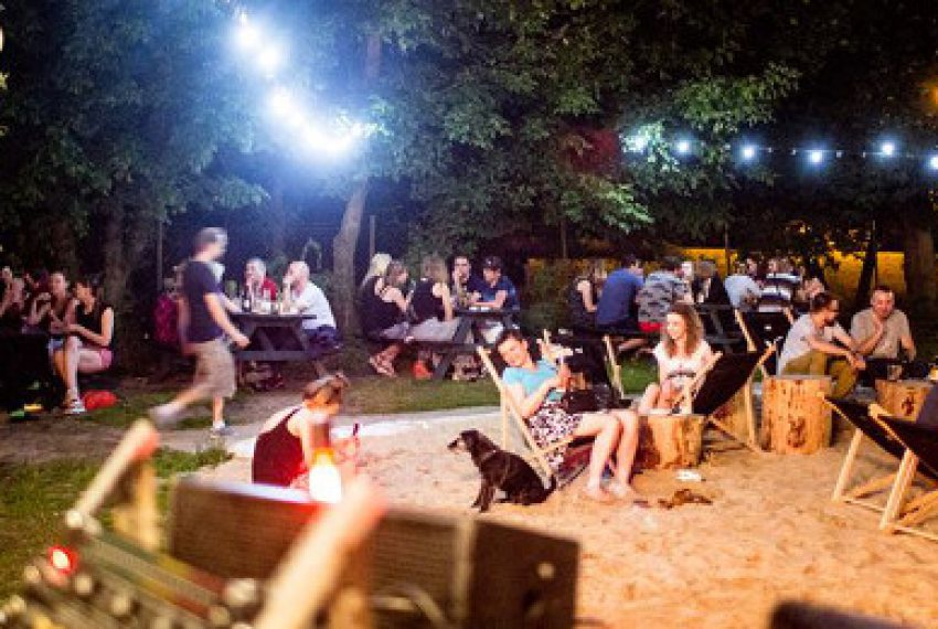 Nad Wartą rusza letnia szkoła produkcji muzyki – ZAPISY, HARMONOGRAM