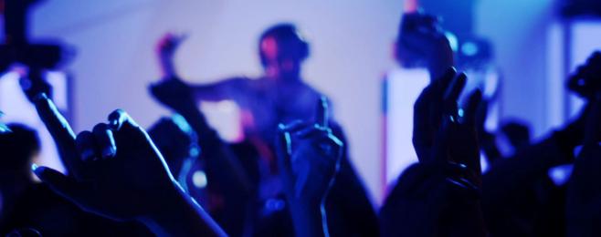 Poproś DJ-a o utwór za pomocą smartfona! Serio?
