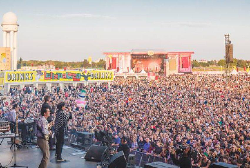 Radiohead, Major Lazer i James Blake w Berlinie – WYGRAJ KARNET NA LOLLAPALOOZA