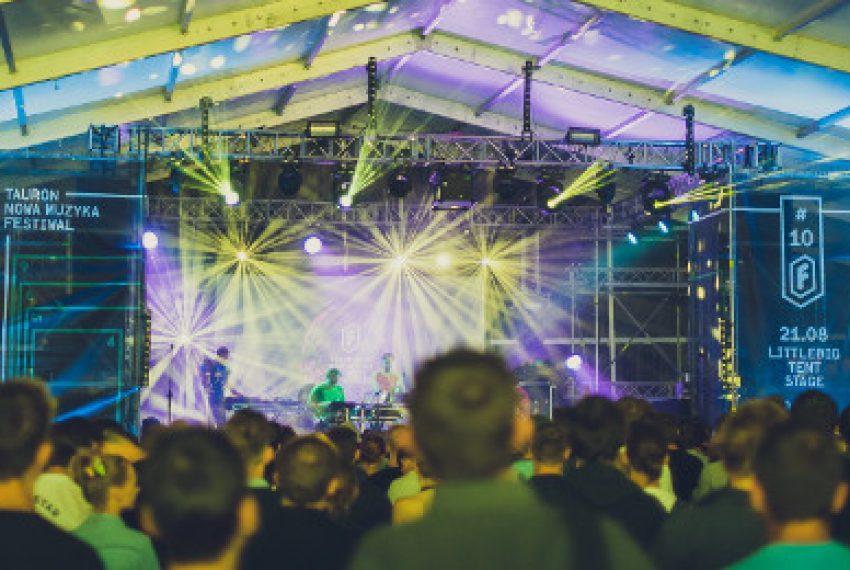 Kolejne powody, by pojawić się na Tauron Nowa Muzyka – BILETY
