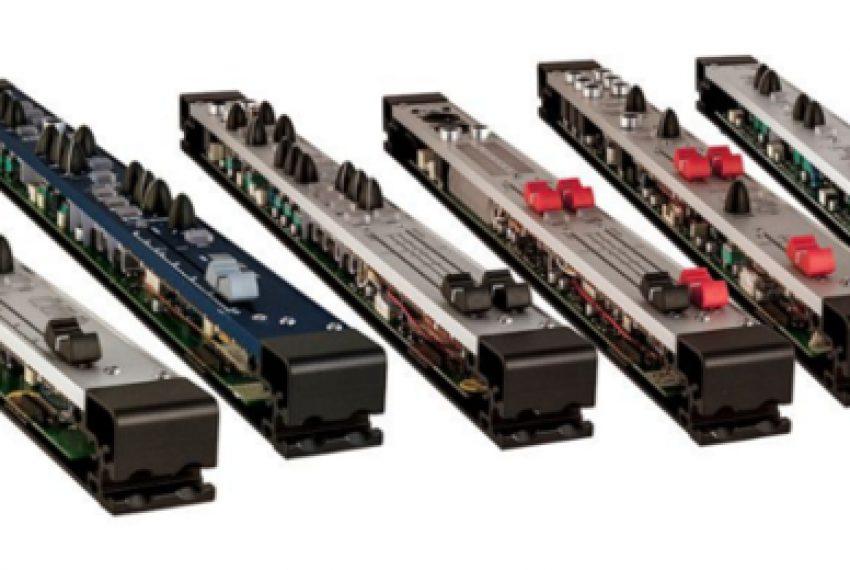 Zbuduj własny modularny mixer