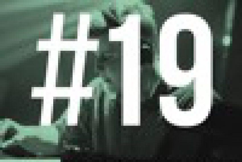 Sfinks Podcast 19 – Noisy