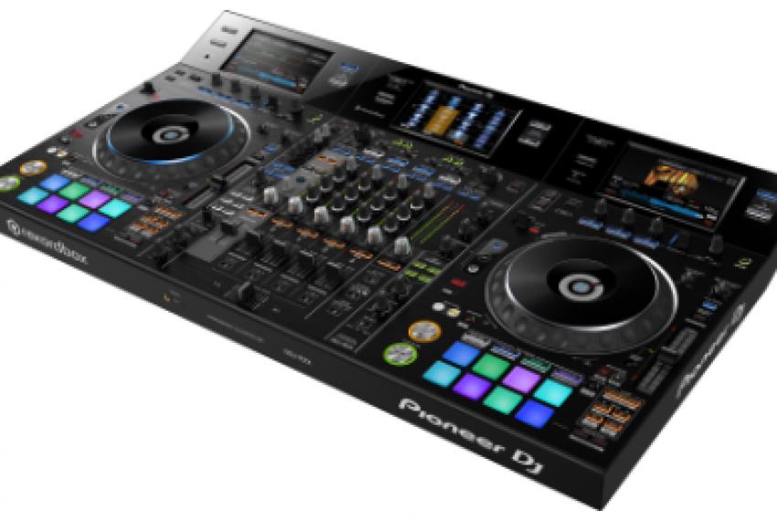 Pioneer DJ stawia na video