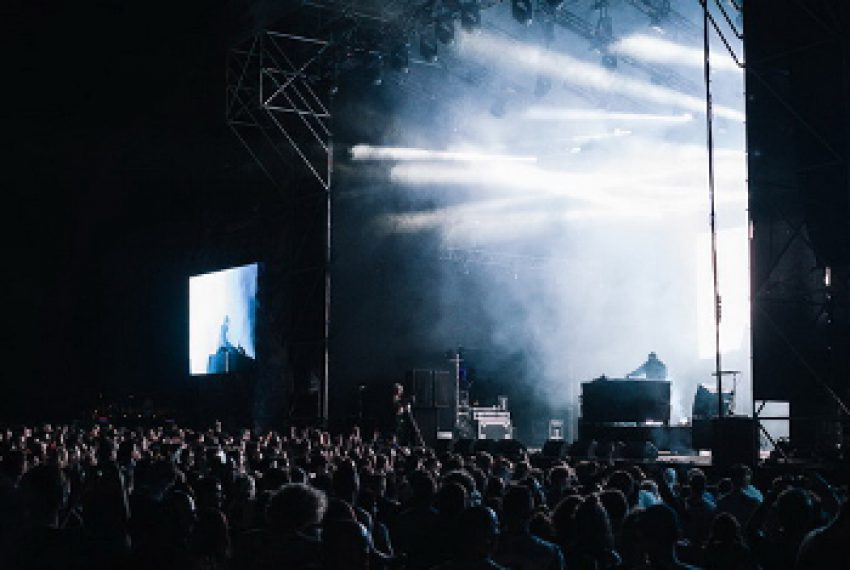 Audioriver Festival 2016 @ Płock