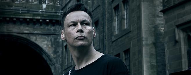 Luke Slater wyda dwa albumy w dwa miesiące