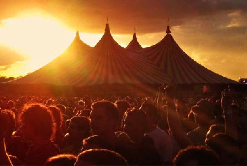 15 rzeczy, które musisz zabrać na festiwal