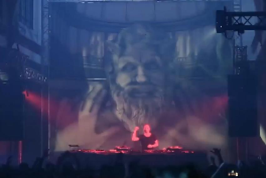 Aftermovie – Circus Inferno pres. Michael Mayer @ Stara Rzeźnia, Poznań