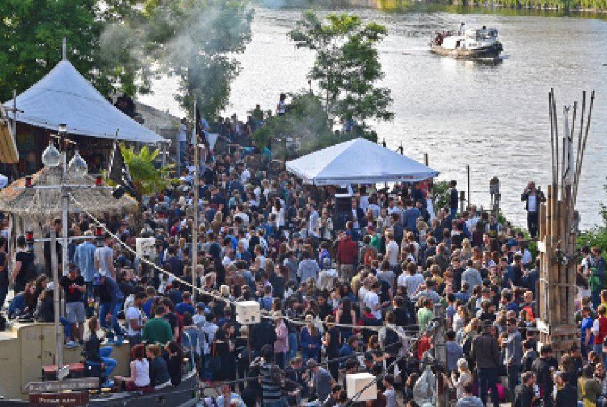 Wygraj bilety na Watergate Open Air w Berlinie (i gadżety) – KONKURS