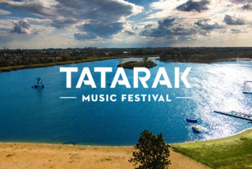 Tatarak Music Festival ogłasza timetable – BILETY
