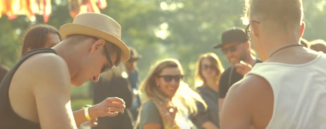 Wspominamy Wooded 2016 – AFTERMOVIE