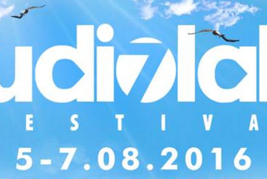 Audiolake Festival ogłasza time-table – BILETY!