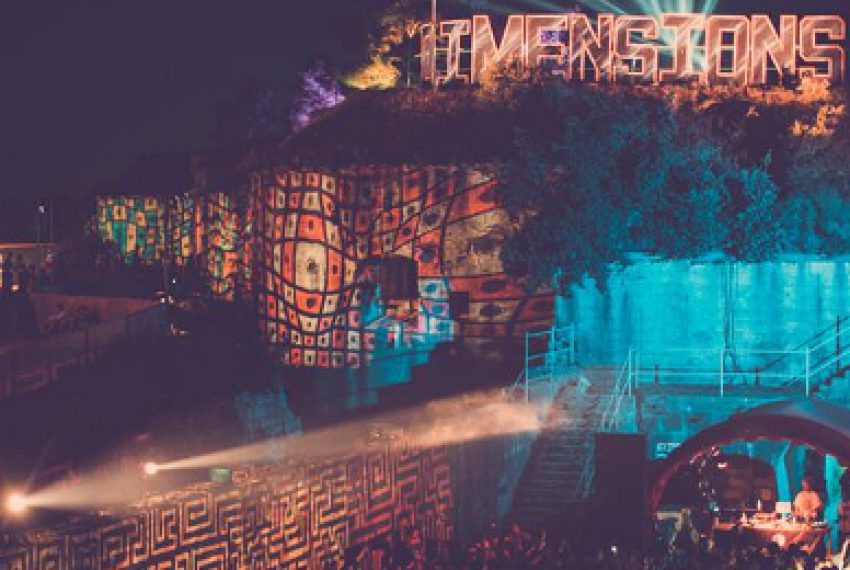 Jedziemy na Dimensions Festival, a nawet na nim zagramy!