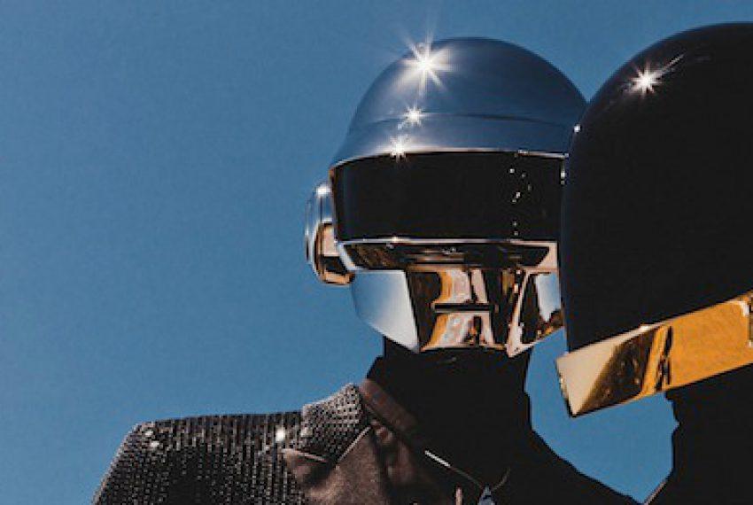 Daft Punk wrócili do studia, ale nie sami