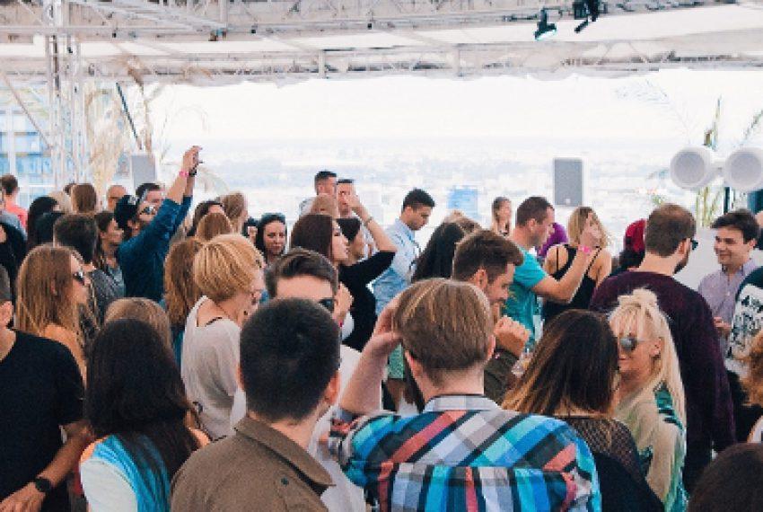 Kultowa impreza wytwórni Mobilee po raz pierwszy w Polsce ZAMÓW BILETY