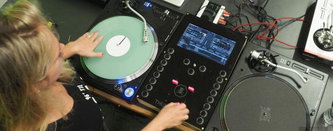 Windows 10 trafi do mikserów DJ-skich?
