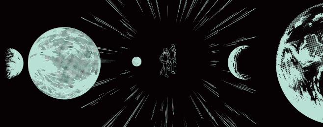 Marzyłeś w dzieciństwie o byciu kosmonatuą? Posłuchaj zapowiedzi płyty Twardowskiego