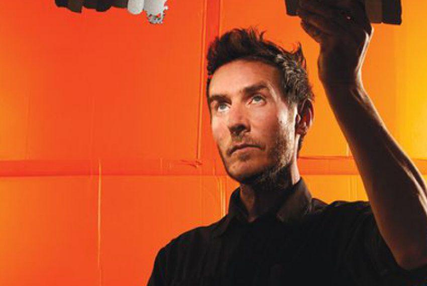 Założyciel Massive Attack to prawdziwy Banksy?