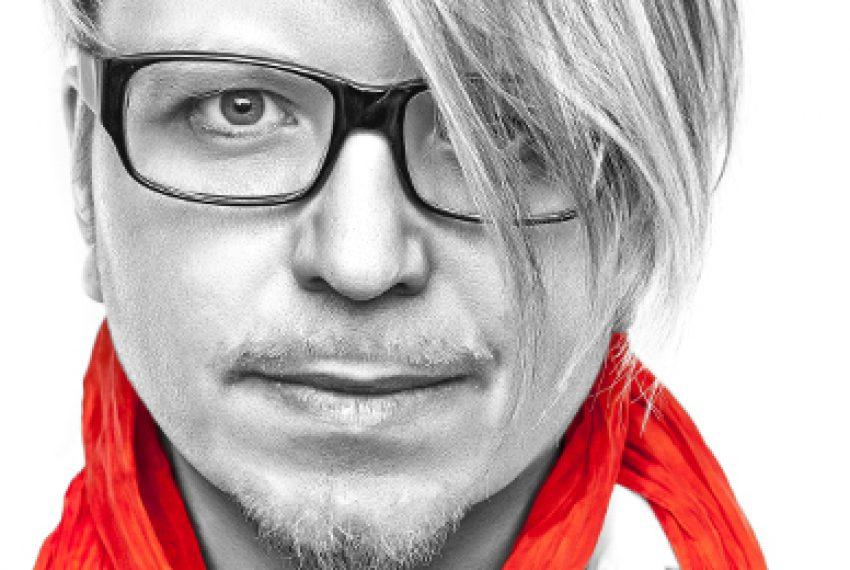 Wśród głośnej ciszy… Robert Babicz z nowym albumem