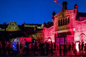 Kultowe Circus Inferno powraca do Starej Rzeźni – ZAMÓW BILETY