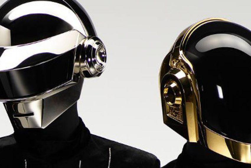 Trudno uwierzyć, że nagrali to Daft Punk