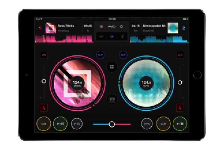 Łatwiej być nie może, czyli Pioneer DJ z aplikacją dla iPada