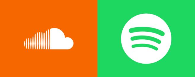 Spotify przejmie SoundCloud?