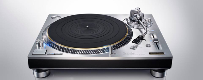 Tak powstaje Technics SL-1200G – kulisy produkcji gramofonu