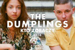 The Dumplings ruszają w jesienną trasę – BILETY