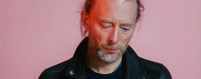 Burial, Four Tet i Thom Yorke znów pracują razem