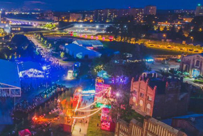 Wspominamy festiwal Tauron Nowa Muzyka 2016 – AFTERMOVIE