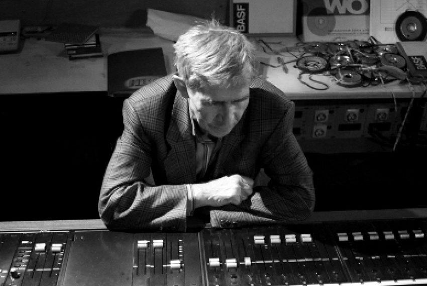 Zmarł Eugeniusz Rudnik, legenda polskiej muzyki eksperymentalnej