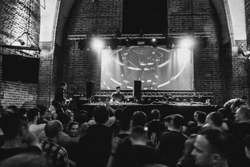 Berlińskie Techno rodem z Berghain na 2. urodziny Sali Gotyckiej